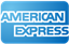 American Express-Payment Icon